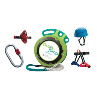 Adventure equipment
