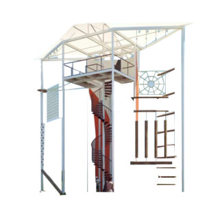 Multi Activity Tower