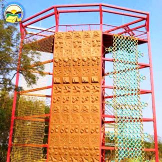 Adventure Activity Tower