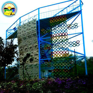 MULTI ACTIVITY TOWER3
