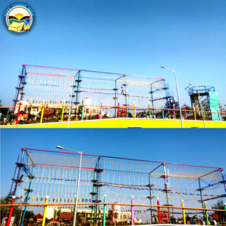 ROPE COURSE8